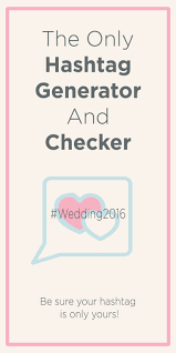 wedding wishes hashtags the and modern way to create your wedding hashtag