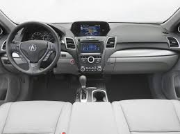 New 2017 Acura Rdx Price Photos Reviews Safety Ratings U0026 Features