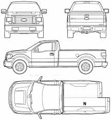 2012 ford f150 dimensions 2012 ford f 150 dimensions images search