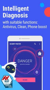 antivirus apk security master antivirus vpn applock booster 4 4 2