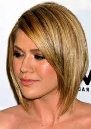 jessica alba medium straight hair styles