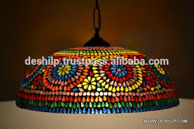 india stained glass lamp shade wholesale alibaba