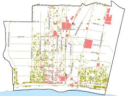 Santa Monica College Map Amid Concerns About Funding Santa Monica Opens List For Federal