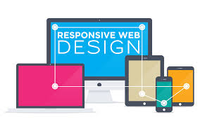 modern web design and development services