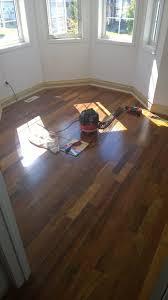Brazilian Koa Hardness by Exotic Wood Exotic Stonewood Flooring