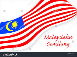Maylasia Flag Malaysia Flag Pride Nation Stock Illustration 5197600 Shutterstock