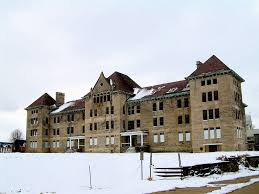 halloween city peoria illinois peoria state hospital wikipedia