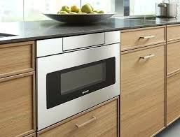microwave in kitchen island microwave drawer in island medium size of cabinets kitchen with