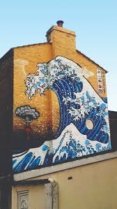 making waves the british museum blog great wave in camberwell