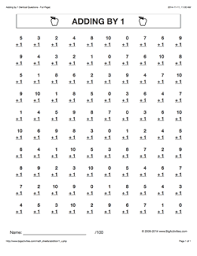 1 Grade Math Worksheets Grade 1 Math Worksheets Vertical Addition