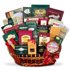 louisiana gift baskets buy gourmet gift baskets from bed bath beyond