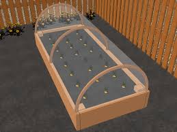 4 ways to construct a raised planting bed wikihow