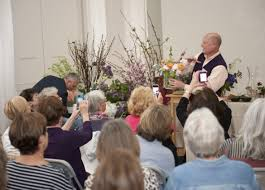 Chapel Hill Florist Art In Bloom 2016 Coming Soon Circa Ncma North Carolina