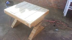 how to build a wooden garden bench for 20 or less youtube