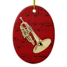 musical instrument ornaments keepsake ornaments zazzle