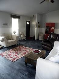 interior white concrete paint garage floor products white floor