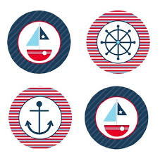 nautical cake toppers http ecx images images i 51houoweffl jpg nautical