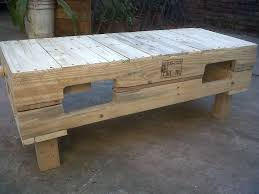 Diy Large Coffee Table by Large Wood Pallet Coffee Table Pallet Furniture