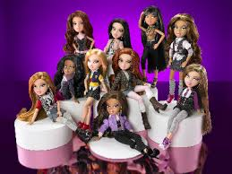 bratz dolls tenth anniversary