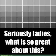 50 Shades Of Gray Meme - image 347848 fifty shades of grey know your meme