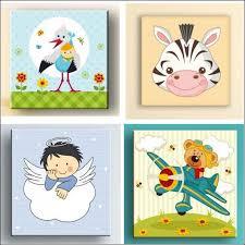 tableaux chambre enfant tableau décoratif pour chambre bébé guide kibodio