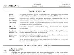 resume summary of qualifications for a cna lna resume foodcity me