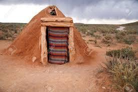 hogan navajo native indian house usa stock photo picture and hogan navajo native indian house usa stock photo 24911006