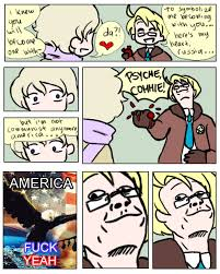 Hetalia Kink Meme - heart crusher america by theanonisnigh on deviantart