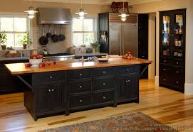 Black Kitchen Pantry Cabinet Kitchens Design - Black kitchen pantry cabinet