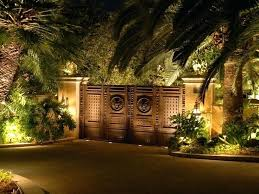 the best landscape lighting photo gallery of modern landscape lighting home depot viewing 11 of