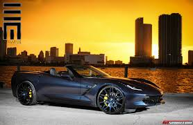 2014 convertible corvette 2014 chevrolet corvette stingray convertible by exclusive motoring