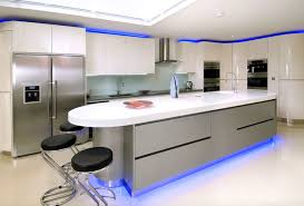 Kitchen Mood Lighting How To Plan Your Kitchen Lighting Ao Live