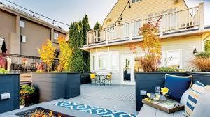 backyard architecture architecture seattle magazine