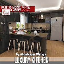 sketchup kitchen design sketchup kitchen design and sketchup texture sketchup model kitchen