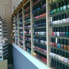 rose nail salon bellevue wa glitter nail polish