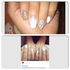 riya u0027s nails 119 photos u0026 27 reviews nail salons 22080