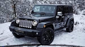 jeep wrangler maroon 2014 jeep wrangler sahara unlimited receives premium treatment