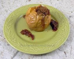 une cuisine pour voozenoo pommes au four sirop d érable et spéculoos une cuisine pour
