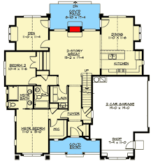 tidy one story bungalow 23262jd architectural designs house