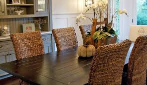 rattan dining room sets dining awful rattan dining room table set enthrall rare rattan