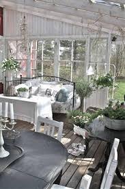 Decoration Maison De Campagne Chic by Best 25 Cottage Porch Ideas On Pinterest Cottage Front Porches