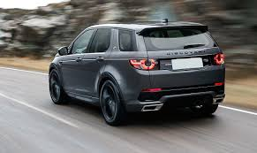 audi gas type 2018 land rover discovery sport vs audi q5 6 cylinder uk