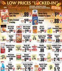 shoprite sales ad 11 15 11 21 2015 low prices locked in on