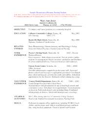 nursing student resume template print college nursing resume template nursing student resume