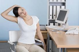 Neck Exercises At Desk 5 Simple Exercises You Can Do At Your Desk