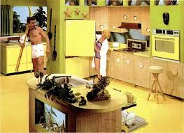 50s Kitchen The Kitchen Of The Future Today 11 Small Kitchens That Grow Move
