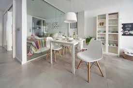 Swedish Chairs Design Modern Element Apartment In Valencia Hupehome