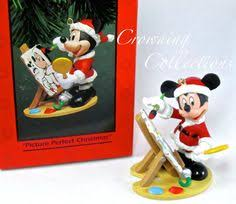 grolier sneezy president s edition ornament disney snow white and