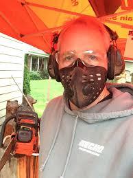 Rz Mask Black Rz Mask Bear Necessities Sculpture Supplies