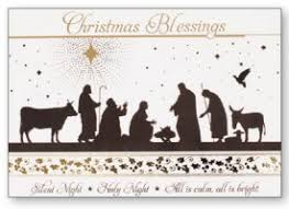 catholic christmas cards direct from lourdes christmas cards